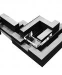 Massing model