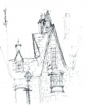 Some Disney World, and Universal Studios