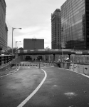 Closed Brooklyn-Battery Tunnel